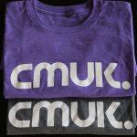 CMUK T-Shirt